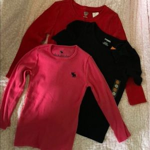Other - Girl's Basic Shirts